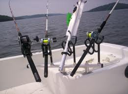 Fishing Poles