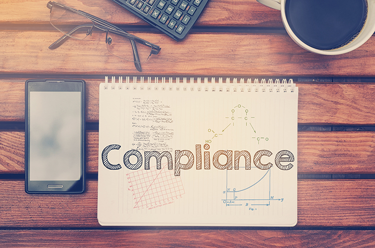 Establish a regulatory compliance program for your first chiropractic practice.